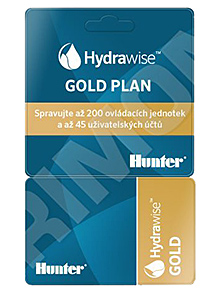 Multi-licence GOLD PLAN (pro inst. firmy)
