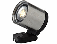 Venkovní Power LED reflektor TECHMAR Galileo 2 W