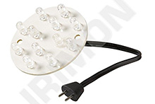 LED modul Garden Lights, GU5.3, 12 V AC